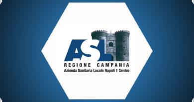 ASL Napoli 1 Centro – Specialistica Ambulatoriale – Monitoraggio Gennaio 2021
