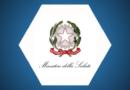 Ministero Salute – D.L. n.44 dell'1/4/2021 -Trasmissione elenchi addetti di interesse sanitario ai fini della vaccinazione